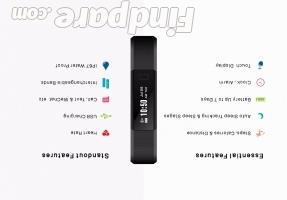 LEMFO Y11 Sport smart band photo 3