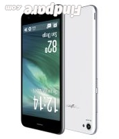 Verykool Maverick s5518Q smartphone photo 1