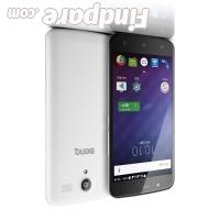 BenQ T55 smartphone photo 2