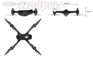 Hubsan X4 H501C drone photo 8