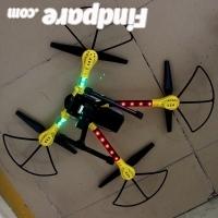 KAIDENG K70C drone photo 6