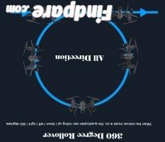 JXD 509W drone photo 4