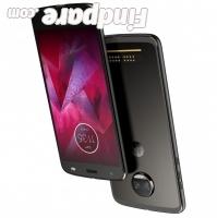 Motorola Moto Z2 Force Edition smartphone photo 1