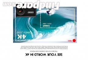 SOOCOO S300 action camera photo 3
