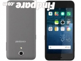 Coolpad Power smartphone photo 2