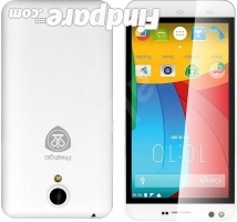 Prestigio Muze C3 smartphone photo 3