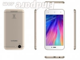 Karbonn Titanium Vista 4G smartphone photo 3