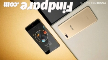 Nubia M2 4GB 64GB smartphone photo 5