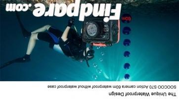 SOOCOO S70 action camera photo 6