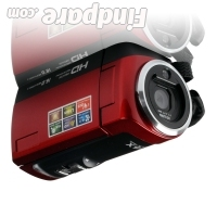 Ordro HDV-107 action camera photo 4