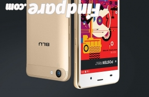 BLU Dash M2 smartphone photo 6