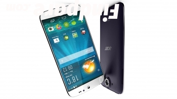 Acer Liquid Jade S smartphone photo 1