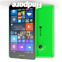 Microsoft Lumia 535 Single SIM smartphone photo 4