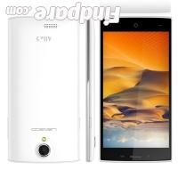 Leagoo Alfa 5 smartphone photo 1