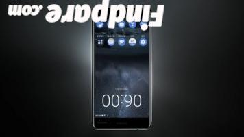 Nokia 8 smartphone photo 1