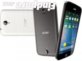 Acer Liquid Z320 smartphone photo 1
