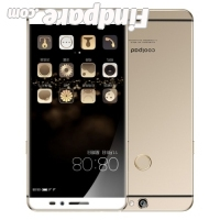 Coolpad TipTop Max smartphone photo 3