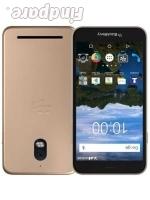 BlackBerry Aurora smartphone photo 4