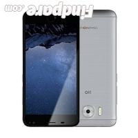 Symphony i50 smartphone photo 1