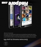 Cube Freer X9 tablet photo 5
