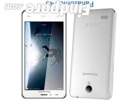 Panasonic T45 4G smartphone photo 3