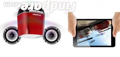Hyundai i80 portable speaker photo 4