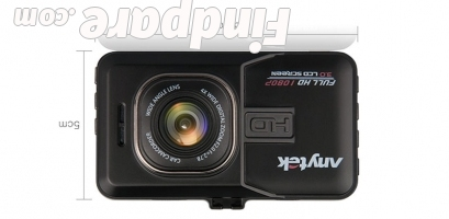 Anytek A98 Dash cam photo 9