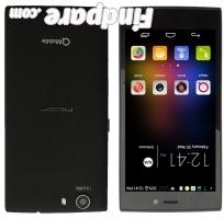 QMobile Noir Z8 Plus smartphone photo 1