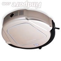 Seebest D750 robot vacuum cleaner photo 4