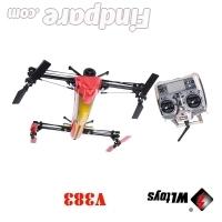 WLtoys V383 drone photo 1
