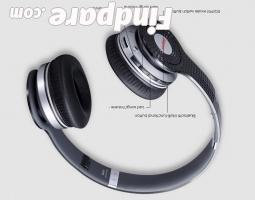 Haoer S490 wireless headphones photo 18