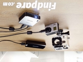 Philips PicoPix PPX4010 portable projector photo 7