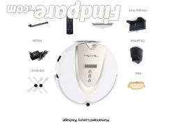AMTIDY A330 robot vacuum cleaner photo 1