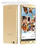 Posh Mobile Ultra Max LTE L550 smartphone photo 1