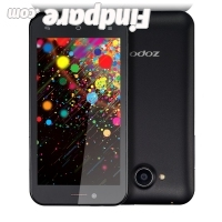 Zopo ZP600+ Infinity smartphone photo 1
