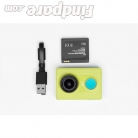 Xiaomi Yi Green action camera photo 12