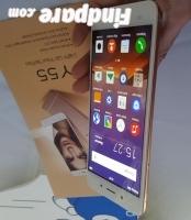 Vivo Y55 smartphone photo 2