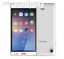 HiSense U972 smartphone photo 2