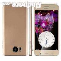 Jiake S700 smartphone photo 4