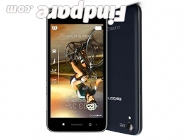 Karbonn Titanium MachOne S310 smartphone photo 4