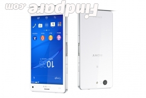 SONY Xperia Z3+ Dual SIM smartphone photo 2