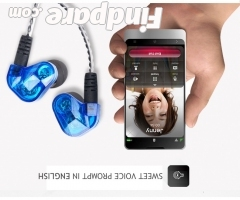 Moxpad X90 wireless earphones photo 8