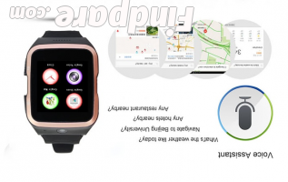 ZGPAX S83 smart watch photo 6
