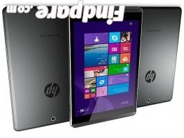 HTC Pro 608 G1 tablet photo 1