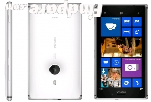 Nokia Lumia 925 16GB smartphone photo 1