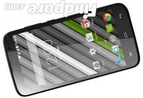Gigabyte GSmart Roma RX smartphone photo 1