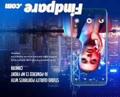 Huawei Honor View V10 AL20 6GB 128GB smartphone photo 7