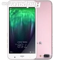 Mpie Y8 smartphone photo 1