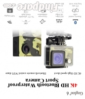 Gogloo 6 action camera photo 2