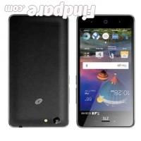 ZTE ZFive L LTE smartphone photo 1